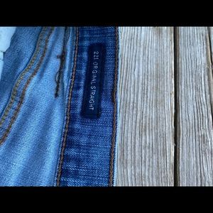 Lucky Brand Jeans - Lucky Brand light wash mens jeans 34x30